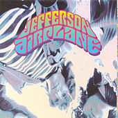 Jefferson Airplane Loves You von Jefferson Airplane