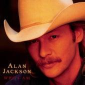 Who I Am Bonus Track de Alan Jackson