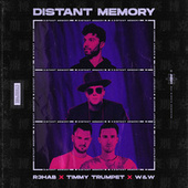 Distant Memory by R3HAB