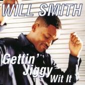 Gettin' Jiggy Wit It de Will Smith