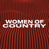 Women of Country de Various Artists