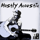 Mostly Acoustic de Various Artists