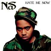 Hate Me Now von Nas