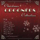 Christmas Crooners Collection de Various Artists