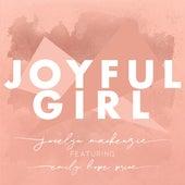 Joyful Girl by Jocelyn Mackenzie