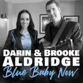 Blue Baby Now di Darin Aldridge