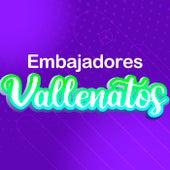 Embajadores Vallenatos de Various Artists