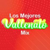 Los mejores Vallenato Mix de Various Artists