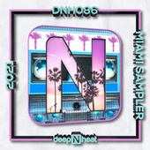 DNH Miami Sampler 2021 by Various Artists