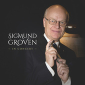 In Concert by Sigmund Groven
