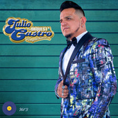 Vol. 3 by Julio Castro y Su Orquesta Pongale sabor