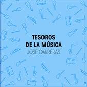 Tesoros de la Música (José Carreras) fra José Carreras