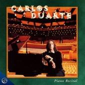 Piano Recital de Carlos Duarte