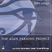 Love Songs van Alan Parsons Project