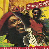 Definitive Collection by Jimmy Cliff