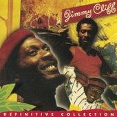 Definitive Collection de Jimmy Cliff