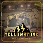 Festa Das Rosas (2019) (Ao Vivo) by YellowStone Rock and Blues