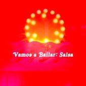 Vamos a bailar: Salsa de Various Artists