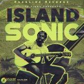 Tu Finga Presents: Island Sonic by Various Artists