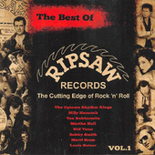 The Best of Ripsaw Records, Vol. 1 de Various Artists