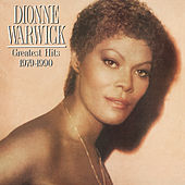 Greatest Hits 1979 - 1990 de Dionne Warwick