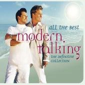 All The Best von Modern Talking