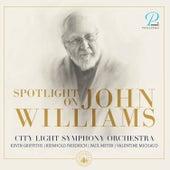 Spotlight On John Williams de City Light Symphony Orchestra