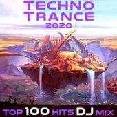 Techno Trance 2020 Top 100 Hits DJ Mix de Goa Doc