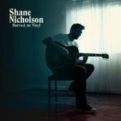 Harvest On Vinyl by Shane Nicholson