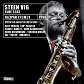 Blue Boat Jazzpar (Remastered 2021) de Steen Vig
