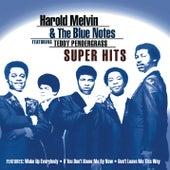 Super Hits de Harold Melvin & The Blue Notes