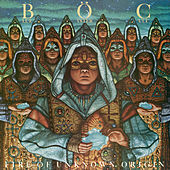 Fire Of Unknown Origin by Blue Oyster Cult