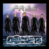 Free by The Rockets