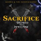Sacrifice by Unlymited