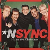 Home For Christmas von 'NSYNC
