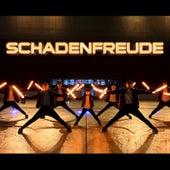 Schadenfreude by S3rl