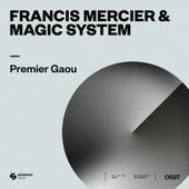 Premier Gaou de Francis Mercier