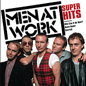 Super Hits de Men at Work