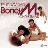 Feliz Navidad fra Boney M.