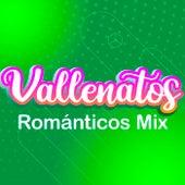 Vallenatos Románticos Mix de Various Artists