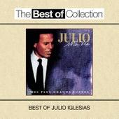 Ma Vie: Mes Plus Grands Succès de Julio Iglesias
