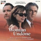 Woman Undone / Zooman (Original Motion Picture Soundtracks) de Daniel Licht