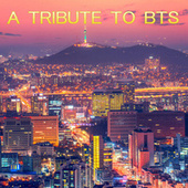 A Tribute To BTS by Saxtribution