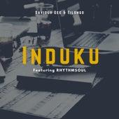 Induku by Saviour Gee