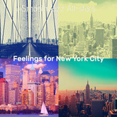 Feelings for New York City by Smooth Jazz Allstars