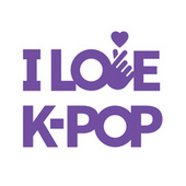 I Love K-Pop by Various Artists