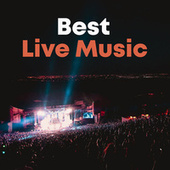 Best Live Music von Various Artists