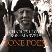 Tone Poem van Charles Lloyd, Bobo Stenson, Palle Danielsson, Jon Christensen