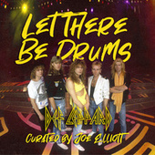 Let There Be Drums von Def Leppard