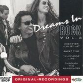 Dreams In Rock Vol. III von Various Artists